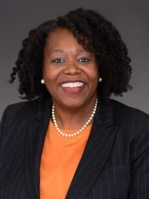 Georgia State Rep. Kim Schofield (D-60)