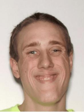 MATTIE'S CALL: Christopher Casey, 22, of Ellenwood, GA